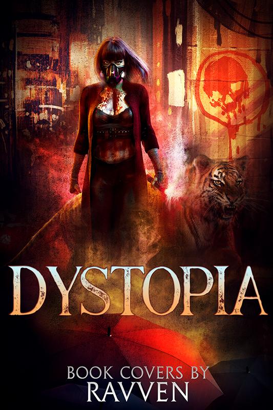 Dystopia $350